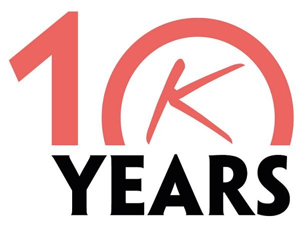 10 anni di Kaptura