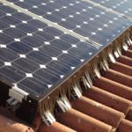 Lame per pannelli solari