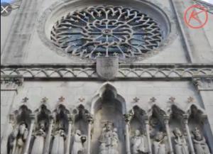 Kaptura - restauro Duomo Gemona del Friuli
