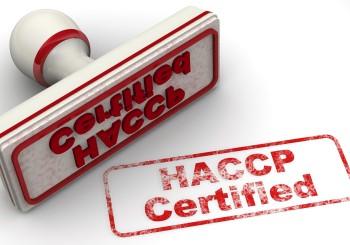 I 7 principi dell'HACCP